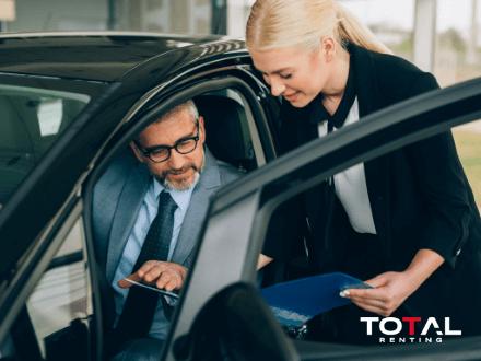 concesionario coches de lujo 1 | Total Renting