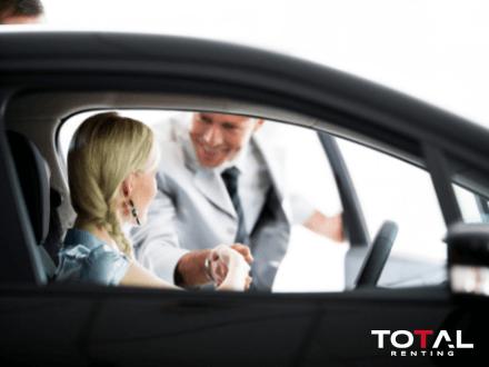 concesionario coches nuevos 1 | Total Renting