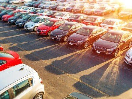 fleet of cars 1 | Total Renting
