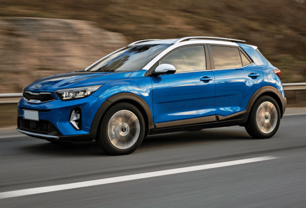 Kia Stonic 1.0 Gdi MHEV Imt Drive horizontal | Total Renting