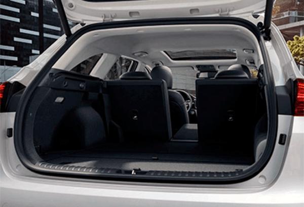 Kia XCeed 1.6 PHEV eTech maletero | Total Renting