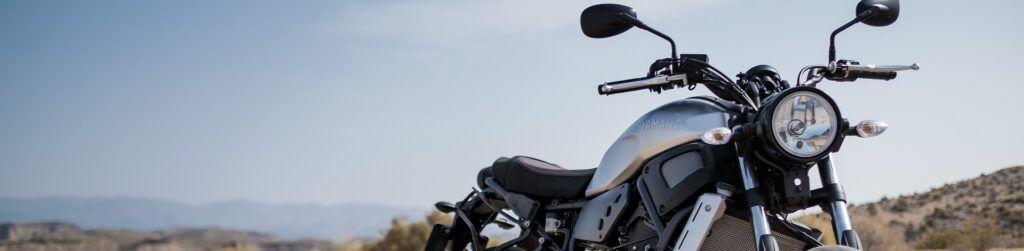 Te enseñamos a cómo conducir una moto
