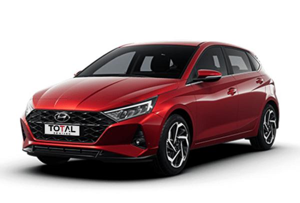 Hyundai i20 1.0 tgdi 100 cv   Total Renting