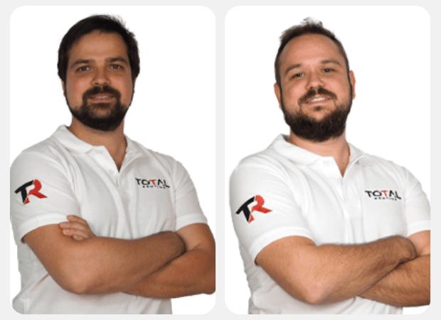 proyecto solidario Total Renting 2 1 | Total Renting