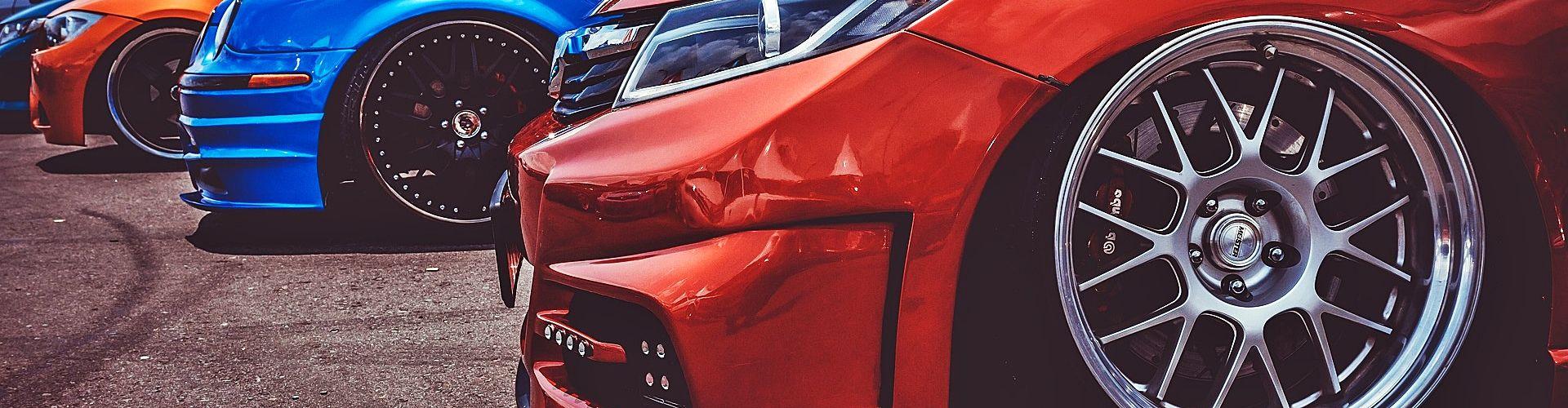 suspension-coche-dañada