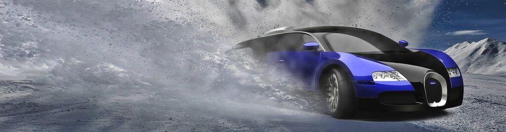 Neumáticos de invierno. Los mejores para los meses de frío.
